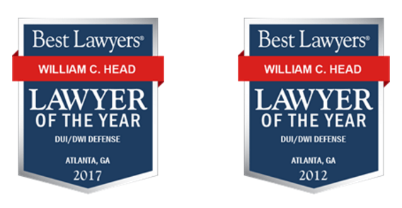 William C. Head Lawyer of the Year