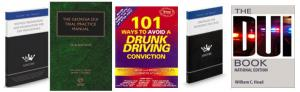 Atlanta DUI Lawyer Bubba Head DUI Books