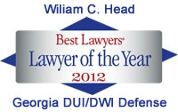 Super Lawyers William Head