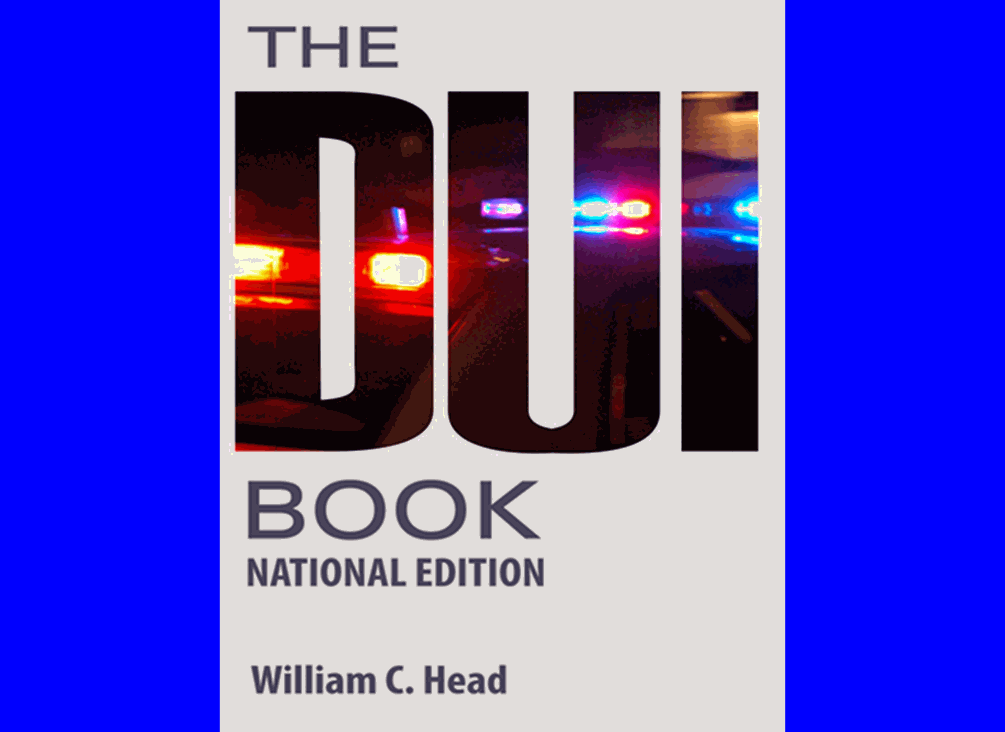 Bubba Head The DUI Book