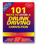 101 Ways to Avoid a Drunk Driving Conviction
