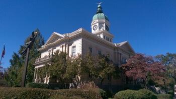 Athens GA Courthouse - William C. Head, PC
