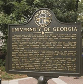 UGA Athens DUI Lawyer