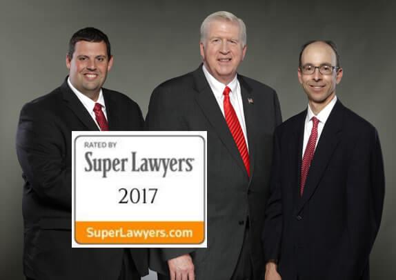 Super Lawyers 2017