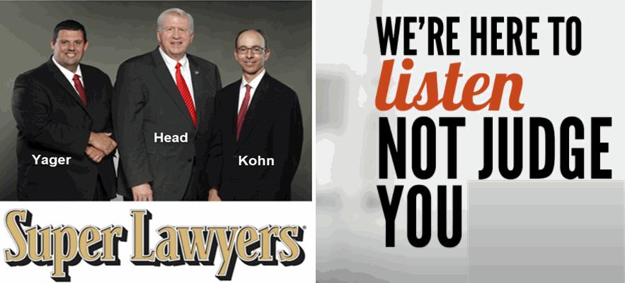 Best Atlanta DUI Lawyers, Bubba Head