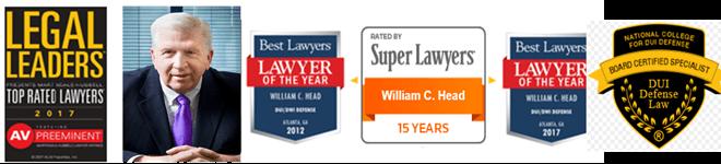 Atlanta DUI lawyer