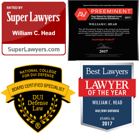 Top Rated DUI Lawyers Athens GA