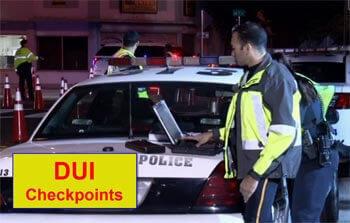 DUI Checkpoints In GA, Atlanta DUI Lawyer Bubba Head