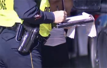 DUI Checkpoints In Georgia, Roadblock Locations, Checkpoint Locations