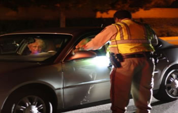 DUI Roadblocks - Sobriety Checkpoints