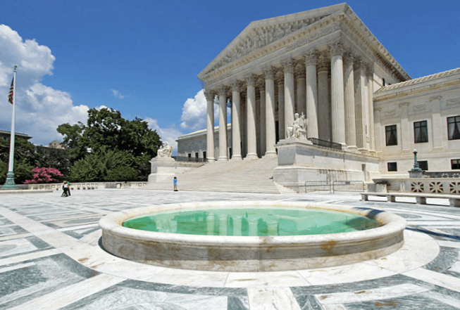 US Supreme Court DUI Birchfield Case