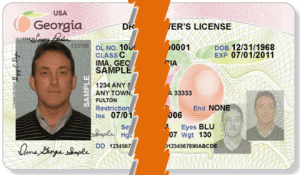 DUI Driver's License Taken