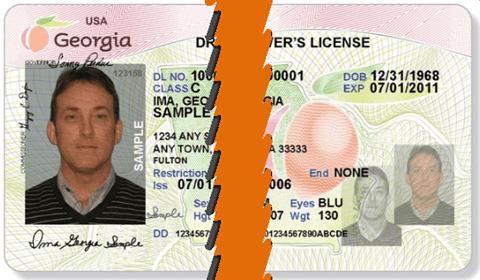 DUI Driver's License Taken