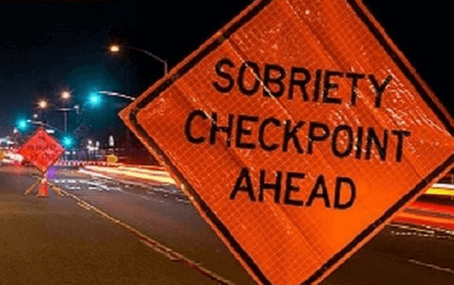 Georgia Roadblock, GA Checkpoints, DUI Checkpoints