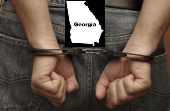 Georgia Reckless Driving
