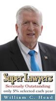 Bubba Head Super Lawyer