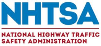 highway safety admin