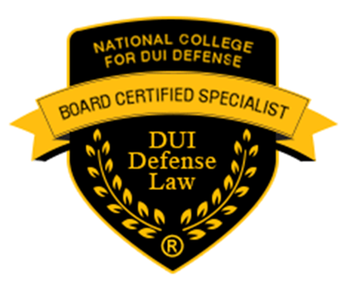 DUI Specialist | DUI Lawyer | Bubba Head