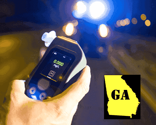How Long Does Alcohol Stay on Your Breath? | GA Breathalyzer