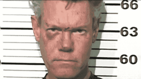 arrested drunk driving in GA