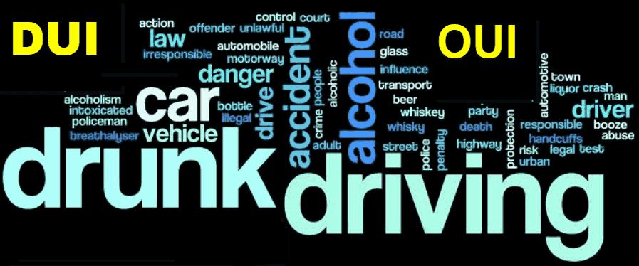 GA drunk driving laws
