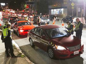 Georgia DUI Checkpoints | DUI at Checkpoint