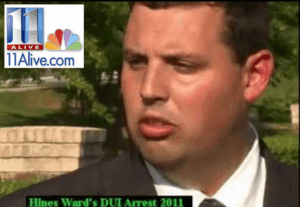 Atlanta DUI Lawyer Cory Yager
