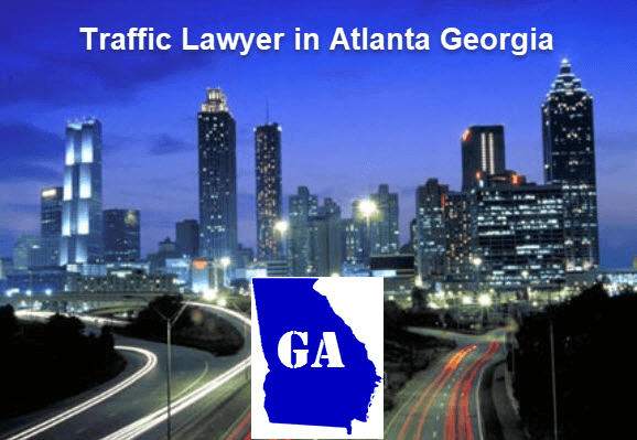 Atlanta Traffic Court Bubba Head