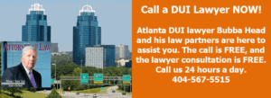 Atlanta DUI Attorney William Head