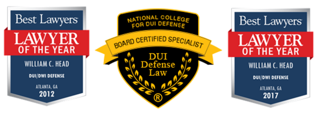Best Atlanta DUI Lawyer