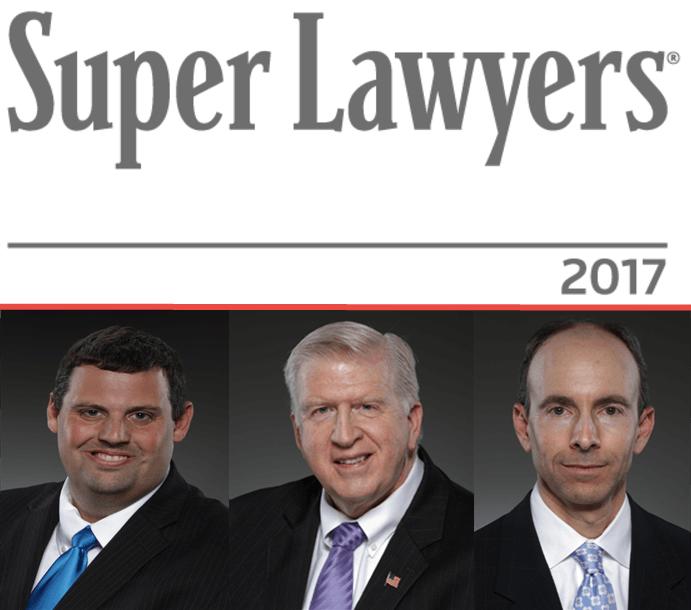 Bubba Head Super Lawyers