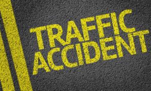 GA DUI Traffic Accident