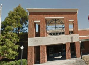 Marietta GA Municipal Court