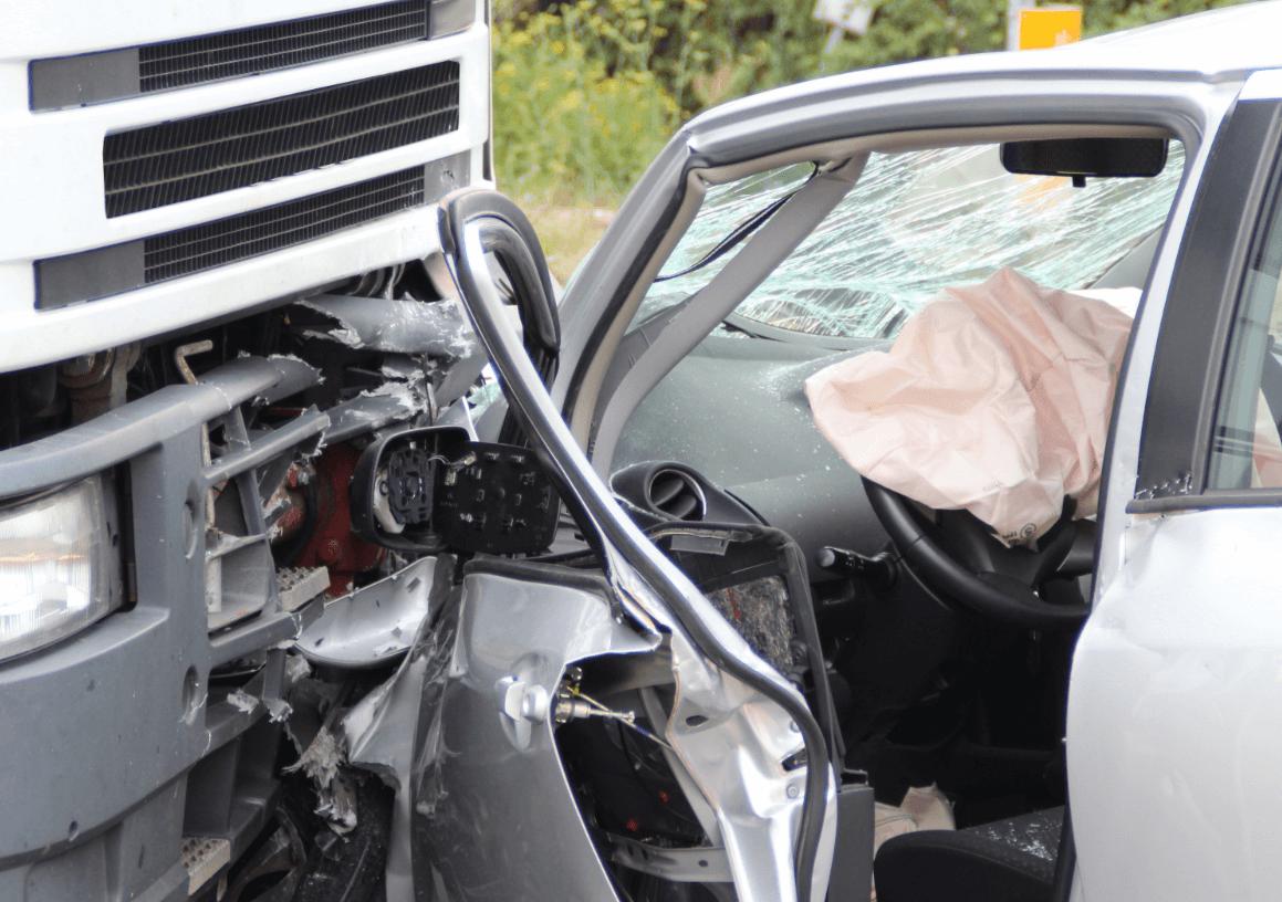 Felony Vehicular Homicide