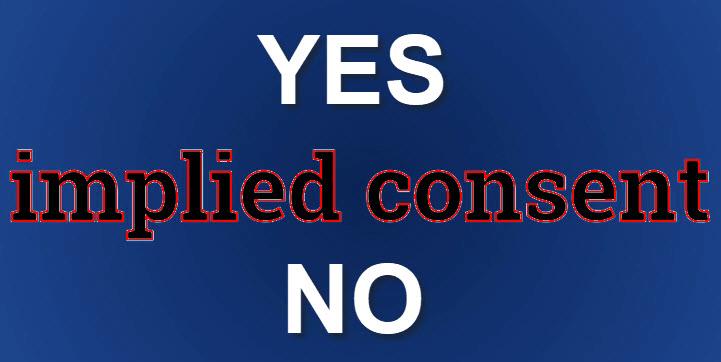 Georgia Implied Consent