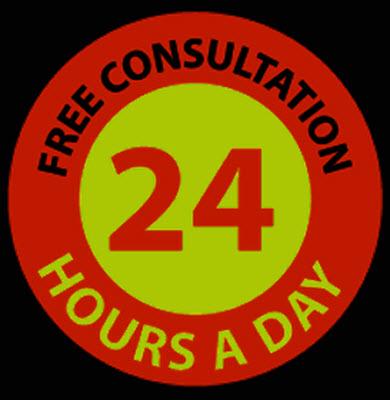Free DUI Consultation Bubba Head