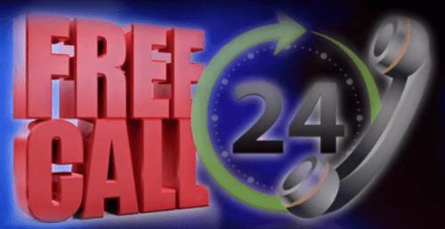 Free Call 24