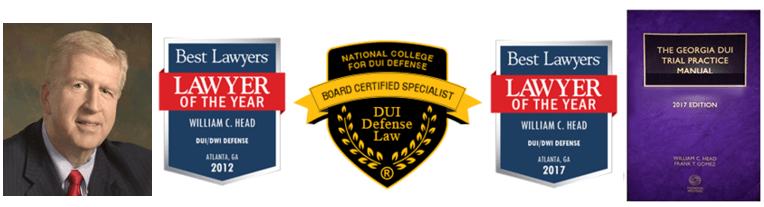 DUI Lawyer of the Year Author Board Certified