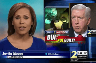 DUI lawyer Atlanta, Best DUI lawyer Georgia
