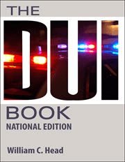 DUI author Bubba Head, GA DUI law firm