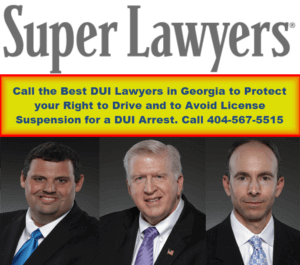 Best DUI Lawyers in Georgia for DUI Arrest