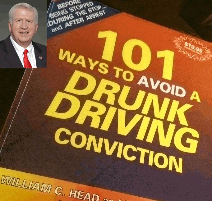 Avoid DUI Conviction