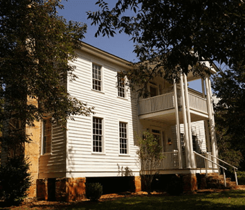 Old Gwinnett County Courthouse