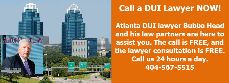 2nd DUI Law Firm Atlanta
