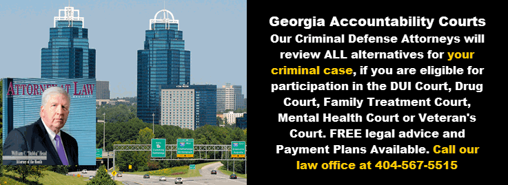Atlanta Accountability Court Lawyer