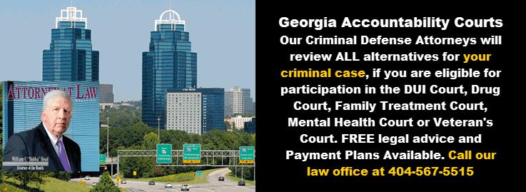 Atlanta Accountability Court Lawyer