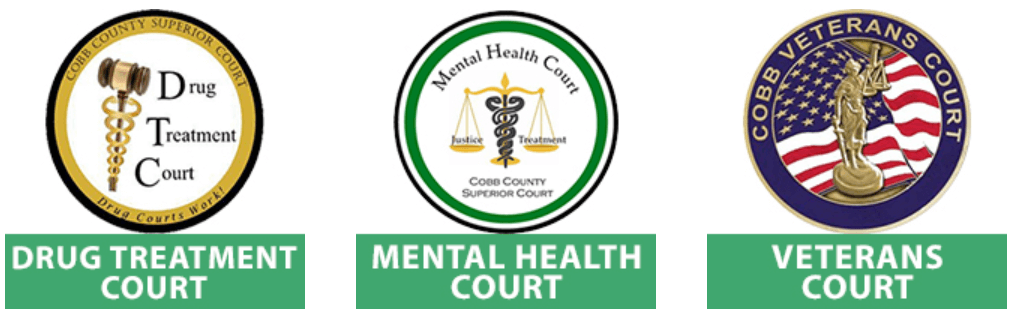 Georgia Drug Court | Mental Health Court