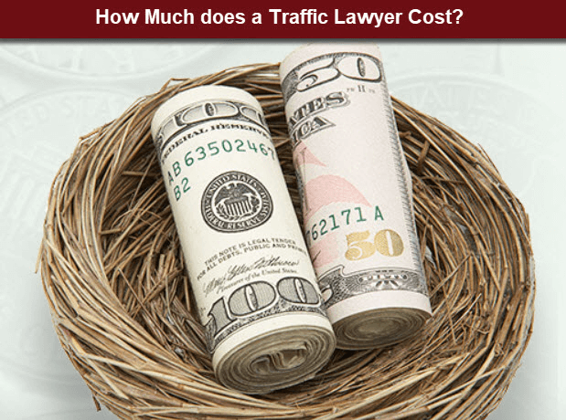 Bubba Head Traffic Lawyer Cost
