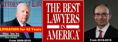 Traffic Ticket Attorneys Bubba Head and Larry Kohn