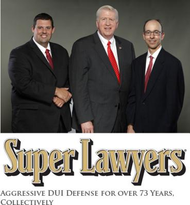 Atlanta DUI Lawyers Bubba Head, Cory Yager, and Larry Kohn